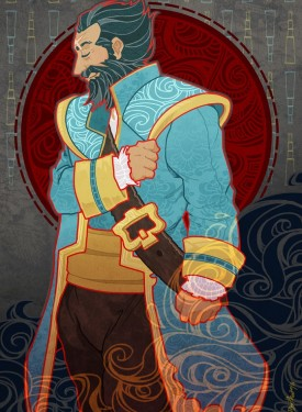 Kunkka wallpapers hd iphone 4