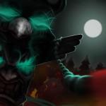 Dark Totemic HUD Imported