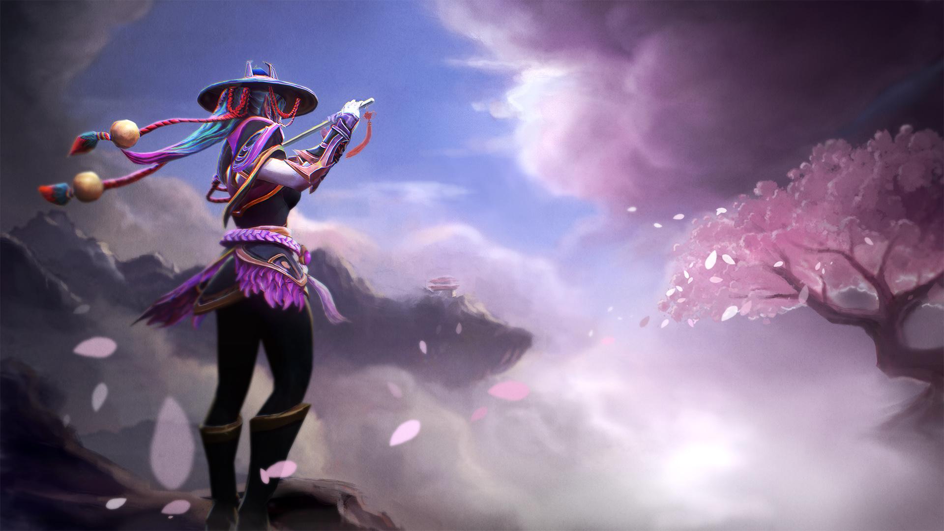 Shadow of Wuxia