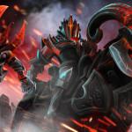 Rampage Knight — Myriad Exult