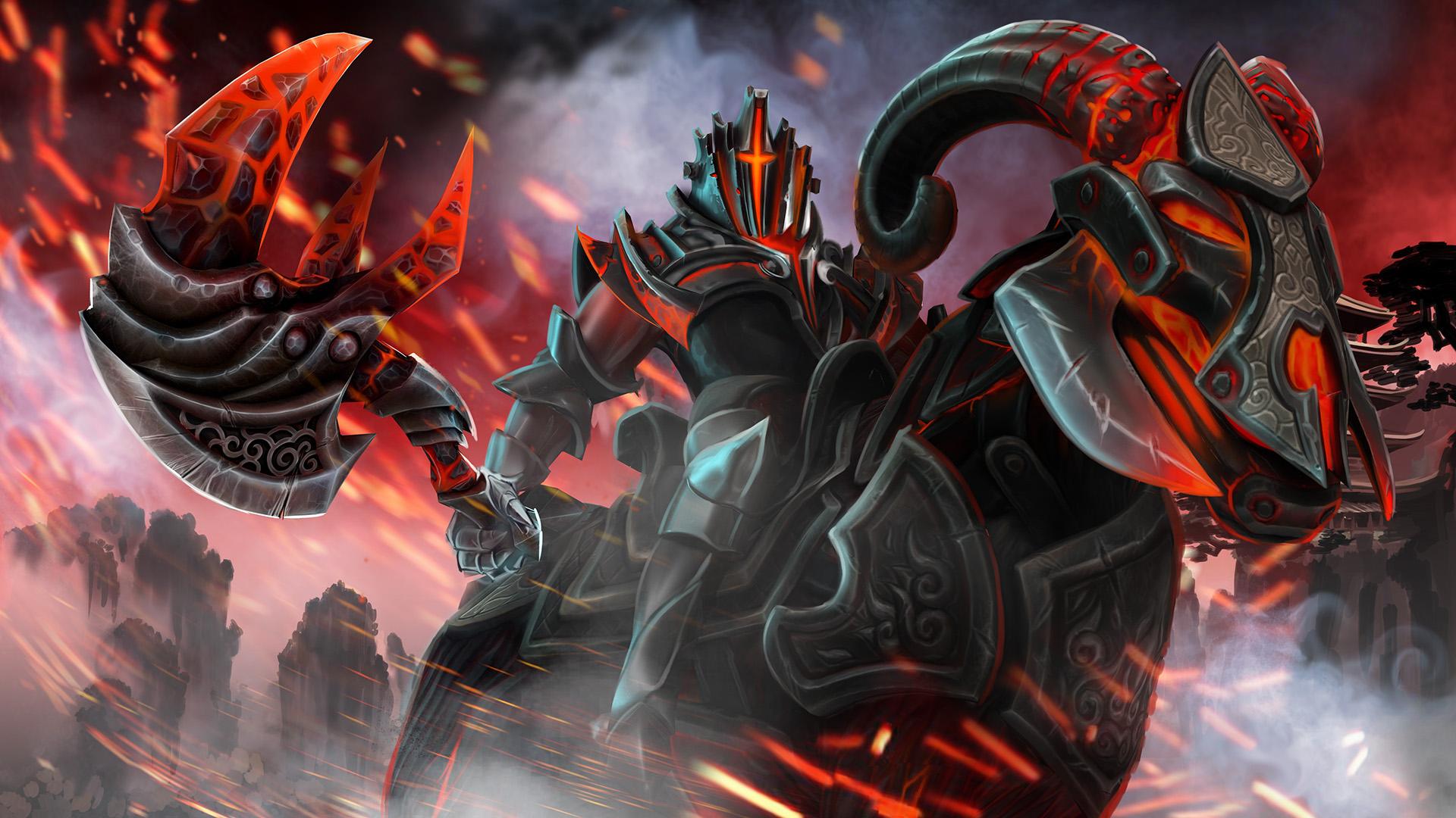 Rampage Knight - Myriad Exult