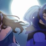 Mirana & Luna