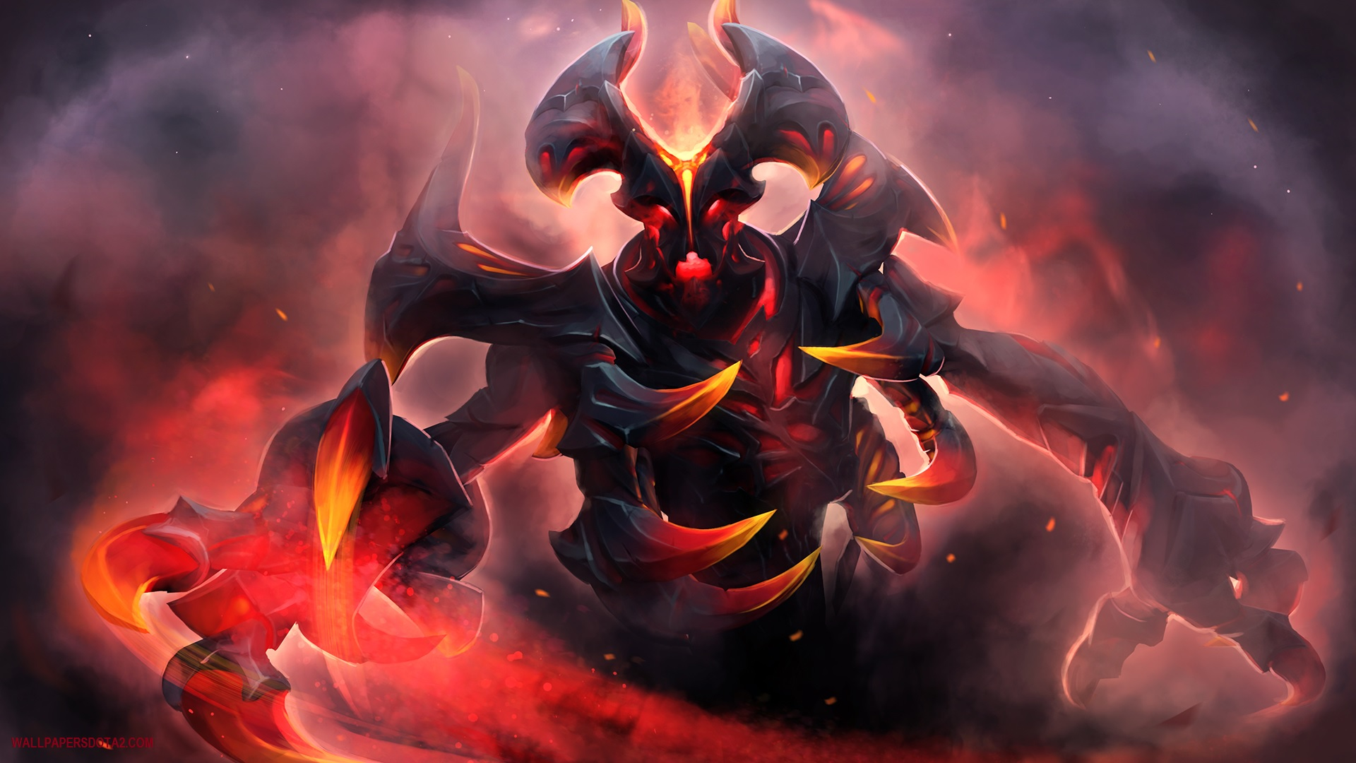 Cool computer backgrounds hd shadow fiend