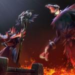 Remnarks Spirit Warlock