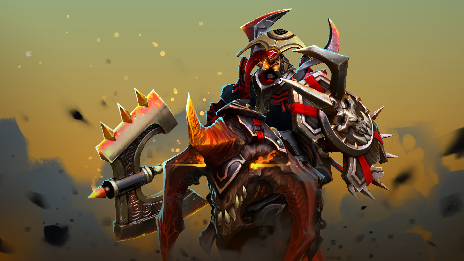 Chaos Knight Wallpapers Dota2