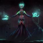 Celebration Sugar Skull — Death Prophet