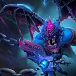 Evil Eyed — Night Stalker