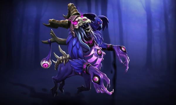 Endless Nightmare Atropos - Bane