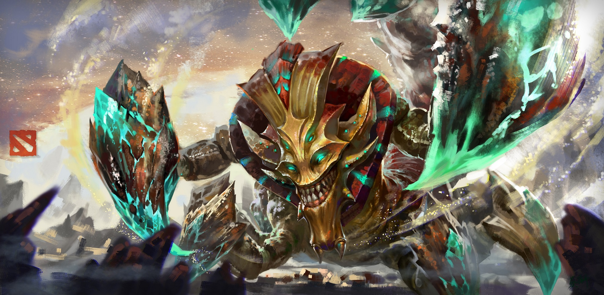 Sand King Set: Soul Ripper