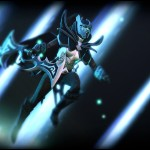 Midnight Blade Phantom Assassin