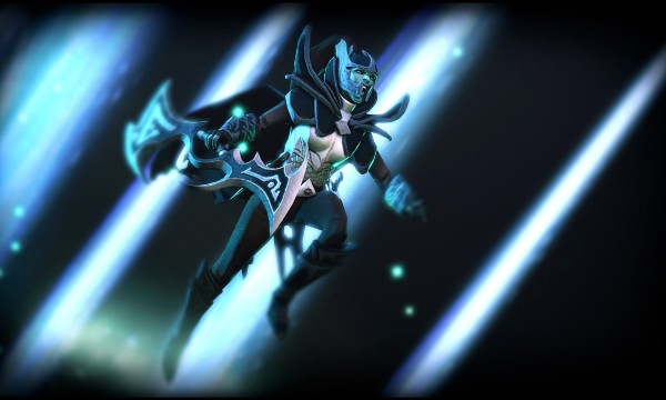 Midnight Blade