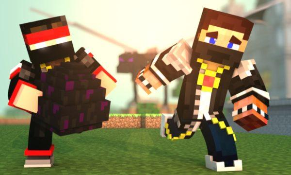 Погрузись в мир Minecraft с новым лаунчером!