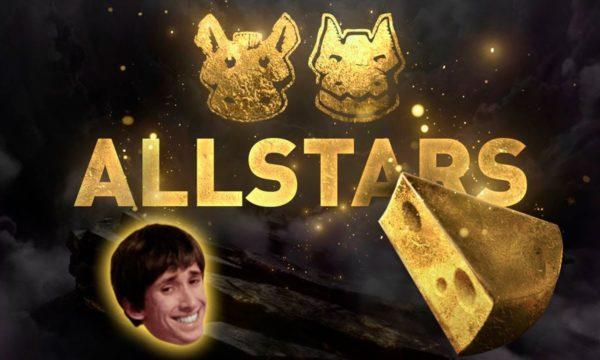 Видео Dota 2 16.10.2021 : The International 10 All-Star Showmatch ENG vs RU Talents — Dota 2 [Watch & Don't try at Home]