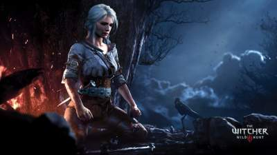 CD Projekt RED обновила The Witcher 3 для PlayStation 4 Pro
